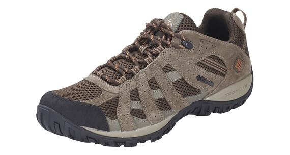 Columbia Redmond - Chaussures Homme - marron
